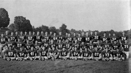 Unbeaten 1961 Generals