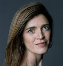 Samantha Power (Walter Chin)
