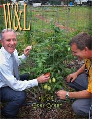 Fall 2008 Magazine