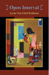 Lyrae Van Clief-Stefanon's newest volume