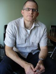 Christian Wiman (Photo: Kevin Nance)