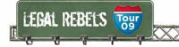 rebelstour